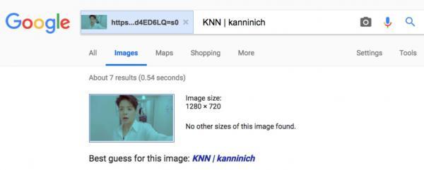 Những lần Google dở hơi cho ra kết quả sai lè về các idol K-Pop