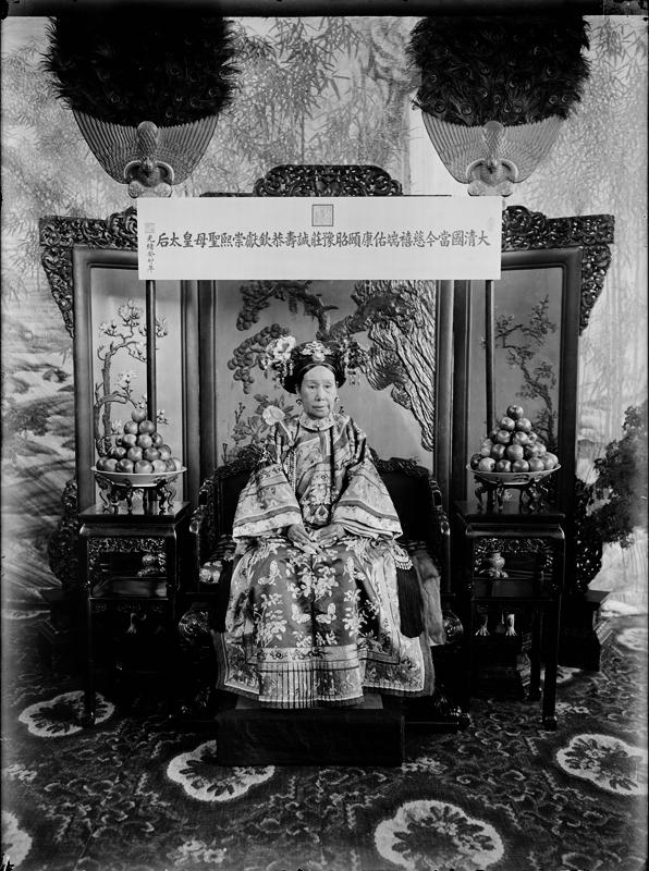 Từ Hi Thái hậu – Người phụ nữ độc ác, tàn nhẫn và thâm hiểm nhất triều đại nhà Thanh