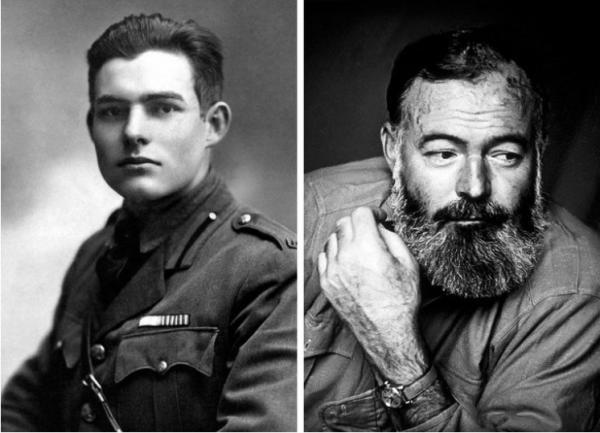 Khám phá thời thanh xuân huy hoàng của các nhân vật nổi tiếng trong lịch sử