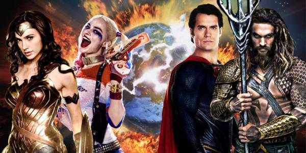 So sánh chất lượng và doanh thu của hai ông lớn của dòng phim siêu anh hùng: Marvel và DC