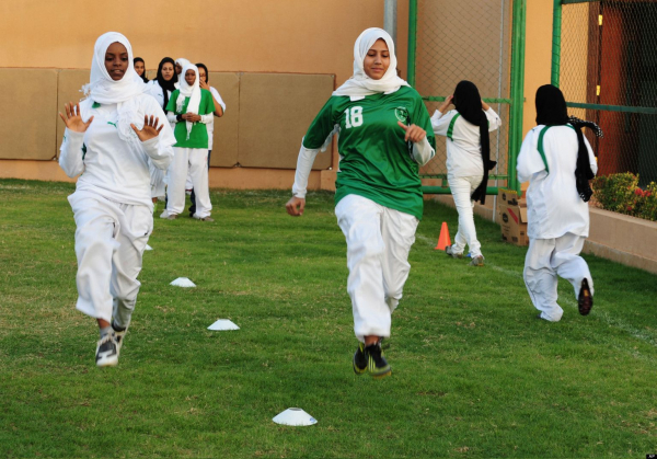 Phụ nữ Ả Rập có hài lòng với những điều luật bất bình đẳng giới đến mức hà khắc ở nước họ?