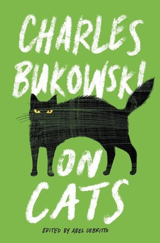 Các nhà văn nổi tiếng thế giới và những câu nói bất hủ về mèo
