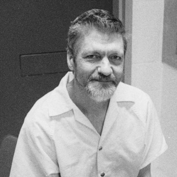 Ted Kaczynski: Từ thần đồng toán học Harvard đến kẻ khủng bố khét tiếng lịch sử