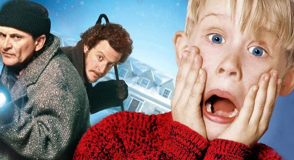 'Thánh lầy' Ryan Reynolds sẽ đóng 'Home Alone' phiên bản... phê cần
