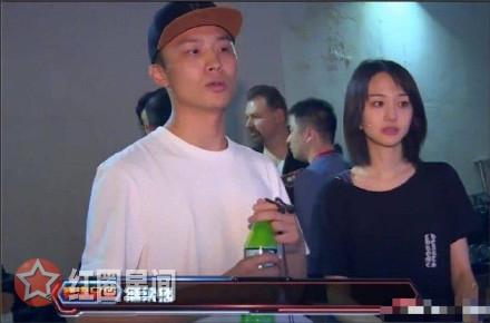 Trịnh Sảng đã tìm thấy 'Tiêu Nại Đại Thần' của đời mình: Tốt nghiệp Ivy League, là thiếu gia nức tiếng Thượng Hải