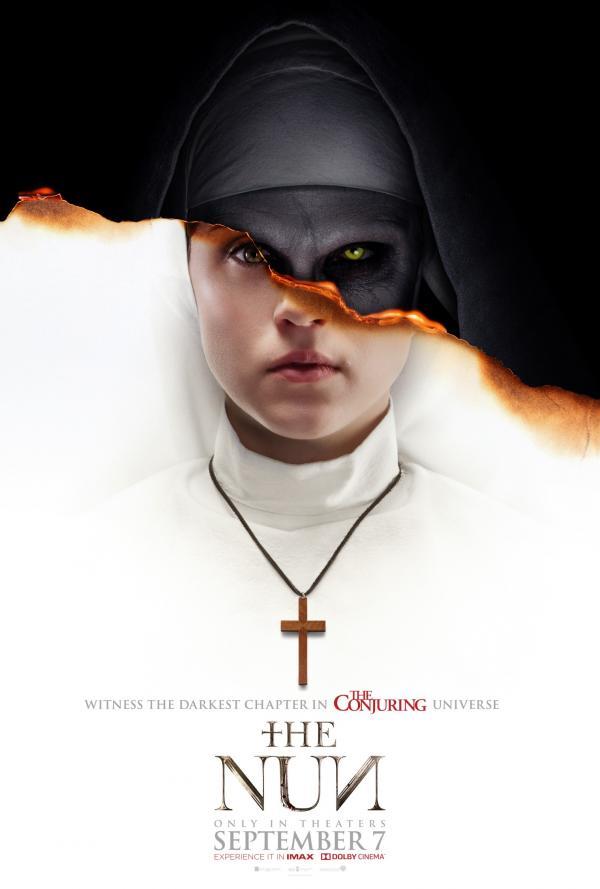 Đạo diễn Corin Hardy lần đầu tiết lộ chuyện gặp ma khi quay phim 'The Nun' ở Rumani