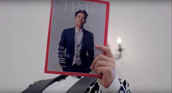 20 chi tiết thú vị ẩn chứa trong MV 'Where R U From' của Seungri (Big Bang)