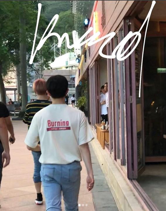 Fan cuồng dùng tiền mua chuộc nhân viên khách sạn để lẻn vào phòng Wanna One quay phim