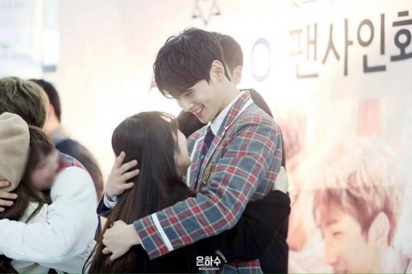 Cha Eun Woo: Ngoại hình và profile hoàn hảo đến mức fans tự hỏi người thế này có thật sự tồn tại?