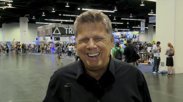 Tommy Edison: Mù bẩm sinh thì có gì vui?