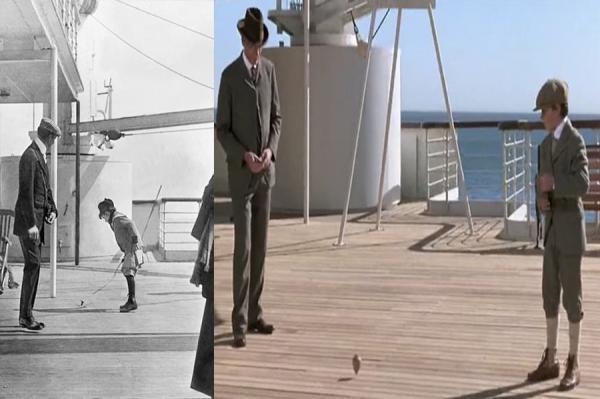 15 chi tiết thú vị ẩn trong 'Titanic' mà nằm mơ bạn cũng không tin nổi mình đã bỏ sót