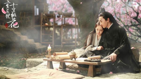 Dân Hàn 'cười té ghế' sau khi xem 'Vườn Sao Băng' 2018 bản Trung
