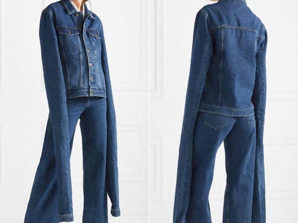 17 mẫu quần jeans hot nhất mạng xã hội, cho cũng chưa chắc dám mặc