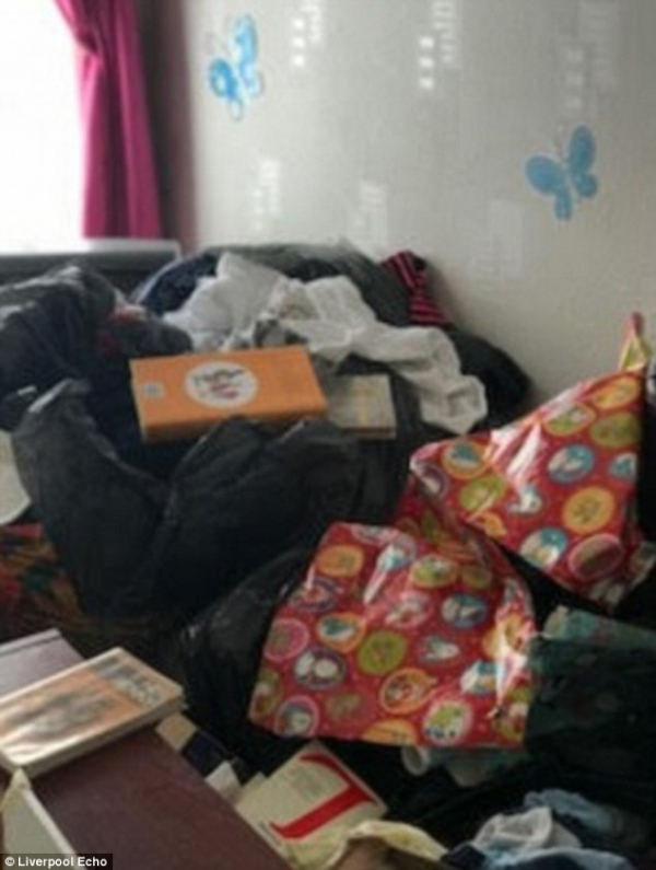 Khách thuê quỵt tiền, để lại bãi rác khổng lồ sau khi dọn đi khiến chủ trọ gục ngã
