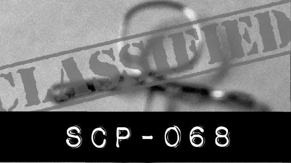 [Series dài kỳ] SCP-068: Hình Nhân Dây Điện