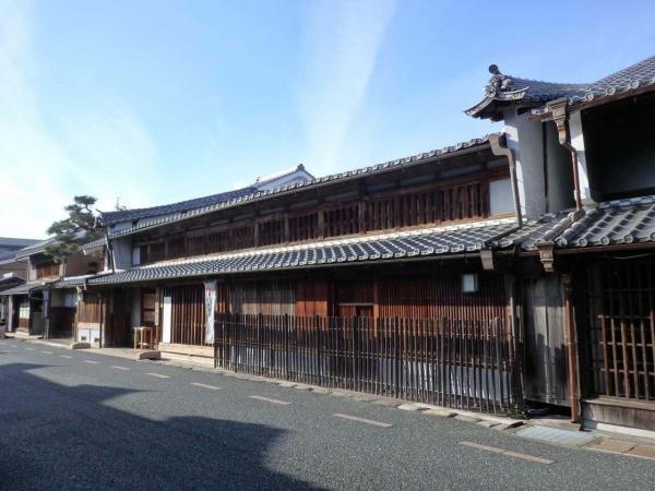 Du ngoạn 5 địa điểm kỳ thú tại Gifu mà anime 'Your Name' đã vô tình 'bỏ quên'