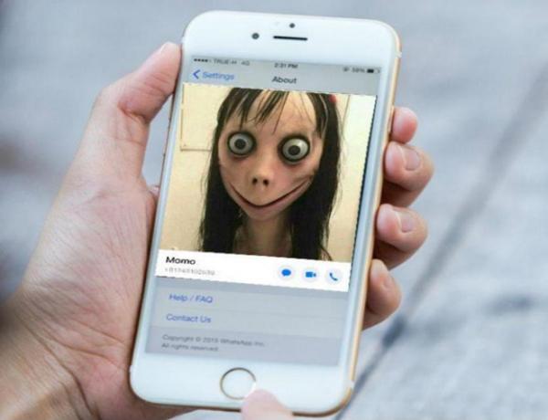 Nhiều quốc gia ban hành cảnh báo khẩn cấp về mối nguy hiểm của 'trò đùa Momo' trên WhatsApp