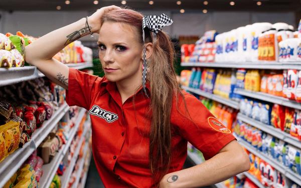 Dân Mỹ 'chết đứ đừ' trước độ dễ thương của siêu thị 'nhồi bông' lớn nhất thế giới
