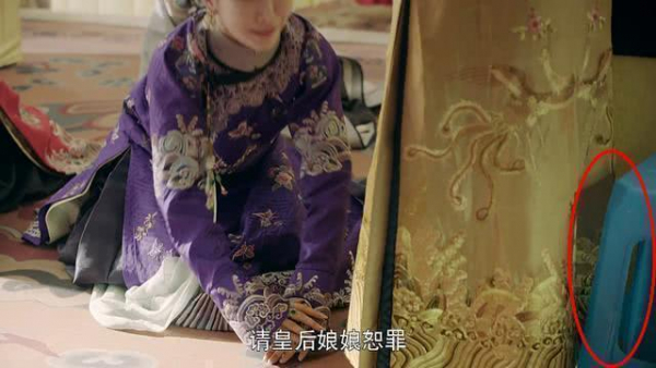 Ngán ngẩm với những hạt sạn khó đỡ trong các 'bom tấn' cổ trang Hoa ngữ