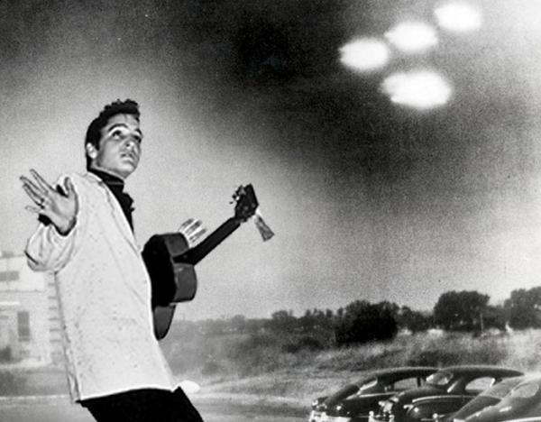 Câu chuyện ly kỳ về 8 người nổi tiếng đã từng nhìn thấy UFO