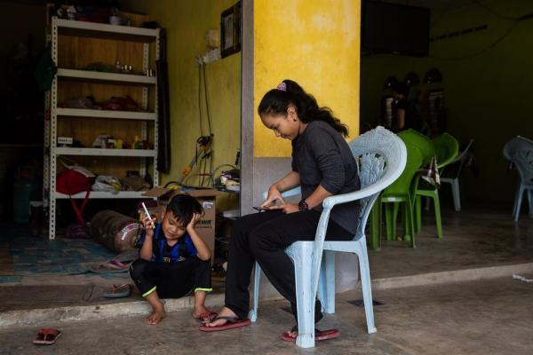 Từ bạn thân thành mẹ kế: Câu chuyện khó tin tưởng chỉ có trong phim ảnh lại xảy ra ở Malaysia