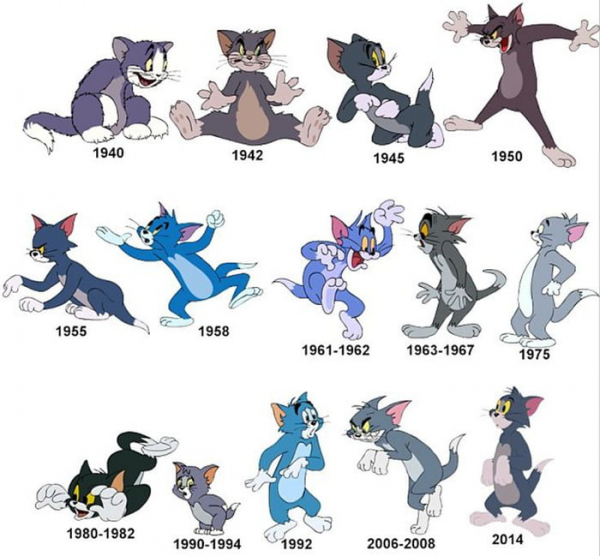 Xem 'Tom & Jerry' cả tuổi thơ nhưng có thể bạn vẫn chưa biết 11 sự thật này