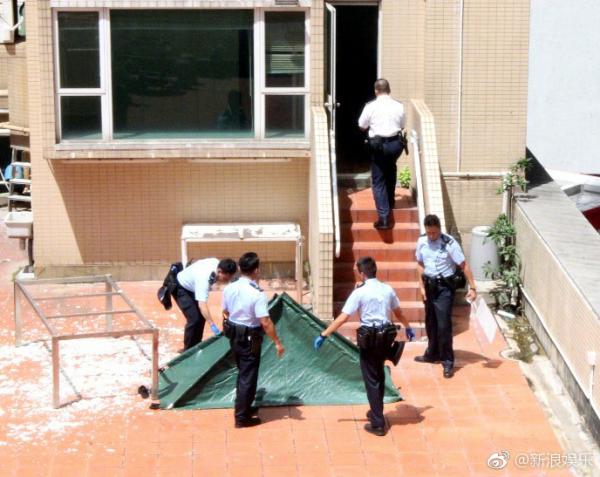 15 năm trước Trương Quốc Vinh nhảy lầu tự tử, hôm nay bi kịch ấy lại xảy đến với 'thiên hậu' Hong Kong