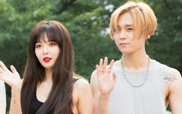 Fan Hàn lên chiến dịch tẩy chay, yêu cầu Cube đuổi E'Dawn ra khỏi nhóm sau scandal hẹn hò