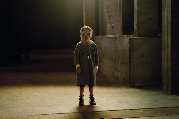 Những lời bâng quơ, ma quái của trẻ con có thể khiến bạn ám ảnh đến mất ăn mất ngủ