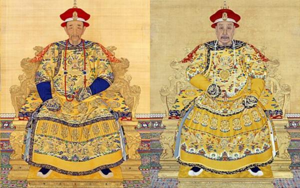 Lý do chúng ta không bao giờ biết được dung nhan thật sự của Càn Long và các Hoàng đế Trung Quốc