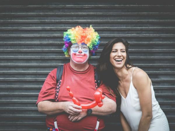 Lý do gì khiến chú hề vốn để chọc cười lại trở thành nỗi ám ảnh của bao người?
