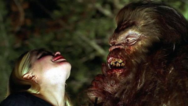 6 bộ phim về sinh vật huyền bí Bigfoot dành cho những ai tò mò