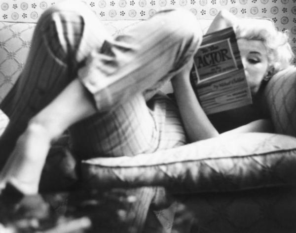 Danh sách những người Marilyn Monroe muốn có 'tình một đêm': không một ai dưới 50 tuổi
