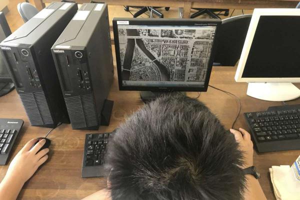 Sống lại ngày tận thế: Nỗi kinh hoàng của vụ đánh bom Hiroshima được tái tạo bằng thực tế ảo