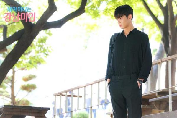Dù biết Cha Eun Woo mặc gì cũng đẹp, fans vẫn hoảng khi 'bóc giá' loạt đồ hiệu của anh chàng trong phim mới