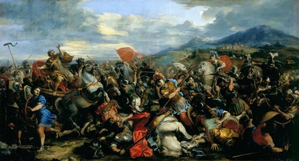 Những chiến thuật 'liều ăn nhiều' tài tình nhất lịch sử chiến tranh