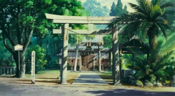 10.000 chữ ký trên khắp thế giới phản đối việc phá huỷ ngôi đền xuất hiện trong hoạt hình Ghibli