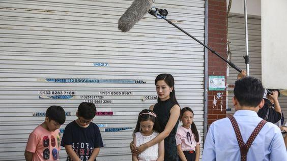Nhọc nhằn con đường thành 'sao' của các cô bé, cậu bé Trung Quốc
