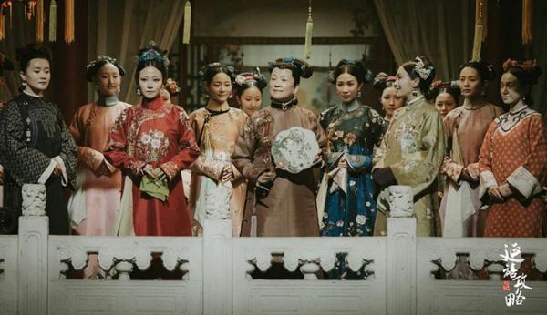 BXH phim Hoa ngữ nửa đầu 2018: Bom tấn đều lẹt đẹt, 'Diên Hi Công Lược' dù hot vẫn chỉ đứng thứ 2