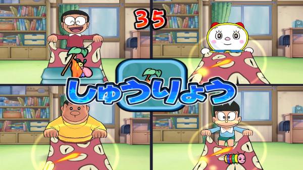 Sự khác biệt giữa danh sách 5 bảo bối Doraemon yêu thích nhất của Người lớn và Trẻ em