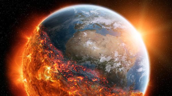 Máy tính dự báo thế giới sẽ diệt vong vào năm 2040 khiến dân tình hoang mang