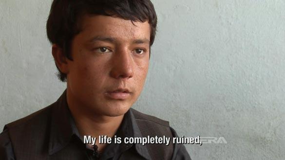 Bacha Bazi: Số phận của những thiếu niên làm 'trai nhảy' tại Afghanistan