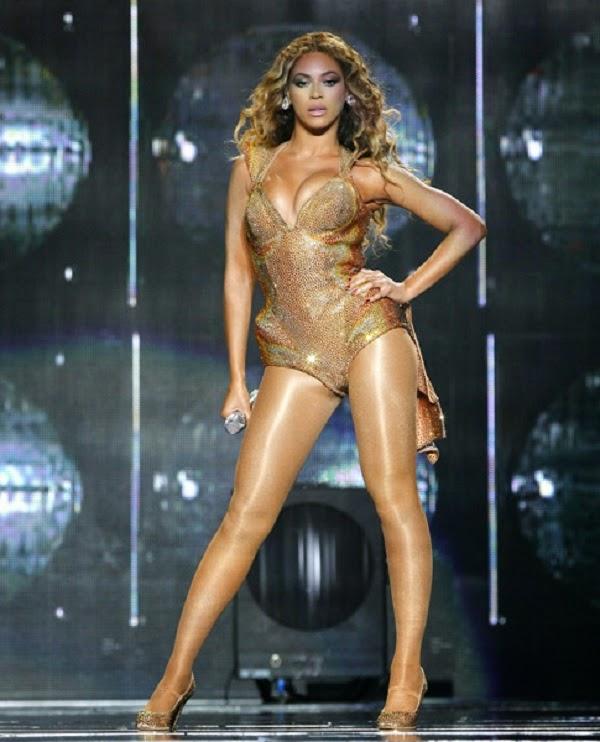 Muốn đẹp như Miranda Kerr hay Beyonce, hãy thử ngay chế độ ăn kiêng 5:2 thần thánh