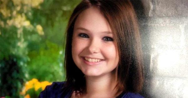 Thiếu nữ 16 tuổi chết thảm và bí mật đáng sợ đằng sau tam giác tình bạn của con gái