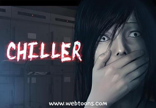 7 webtoon kinh dị hàng đầu Hàn Quốc không dành cho người yếu tim, bạn đã sẵn sàng?
