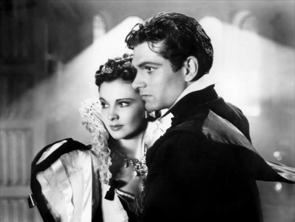 Vivien Leigh: Từ 'phim giả tình thật' đến hôn nhân đổ vỡ trong phản bội và nước mắt
