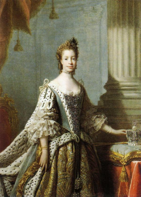 Những sự thật thú vị về hoàng hậu Charlotte - cô dâu hoàng gia Anh đầu tiên có gốc gác Châu Phi