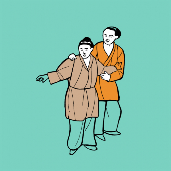 Cuộc sống bên trong Tử Cấm Thành (Kỳ 2): Thái giám và chuyện chưa kể về những người hầu 'khuyết tật' trong cung