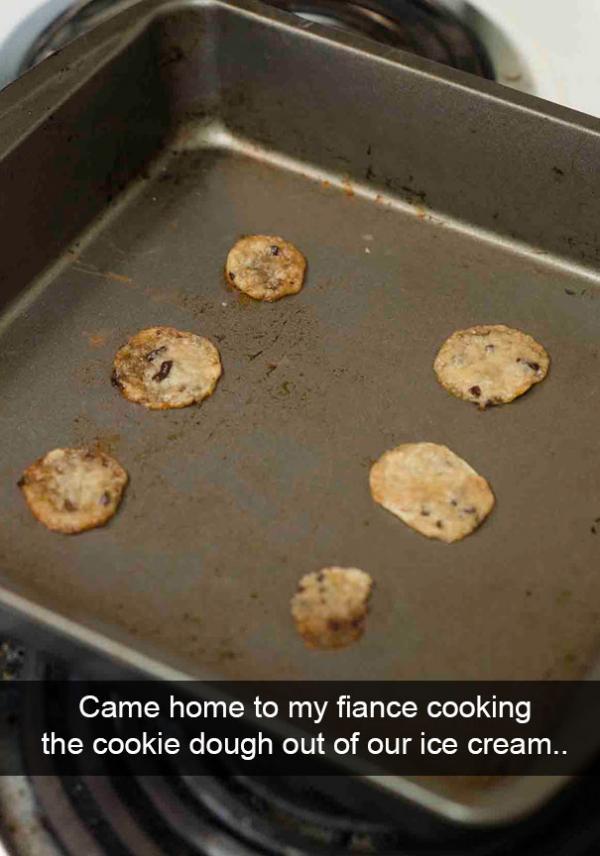 Những thảm họa nướng bánh chỉ có chị em hậu đậu mới thấu hiểu