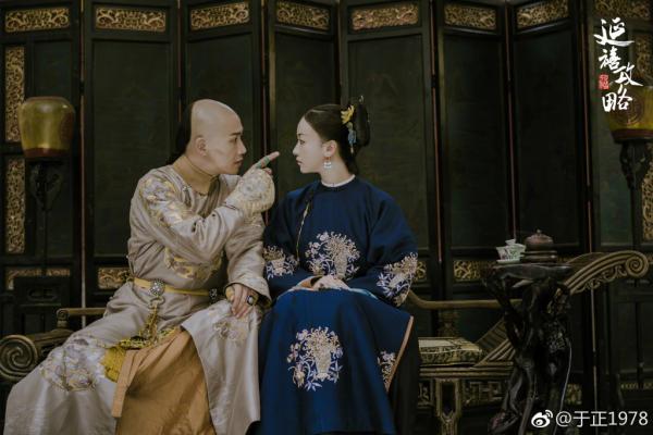 Chuyện chưa kể về Ngô Cẩn Ngôn: 'Than trong tuyết' của Vu Chính, nhận caste bèo bọt chỉ bằng 1/9 Châu Tấn